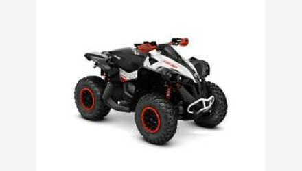 2018 Can-Am Renegade 850 for sale 200661352
